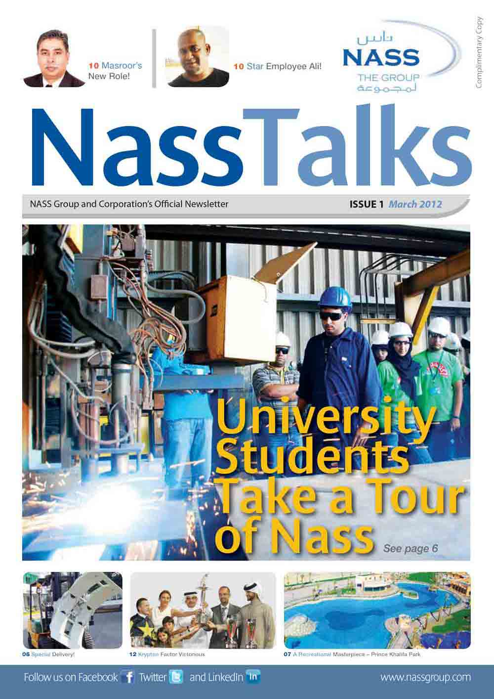 Nass Talk 1