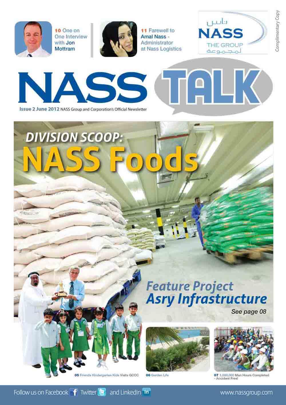Nass Talk 2