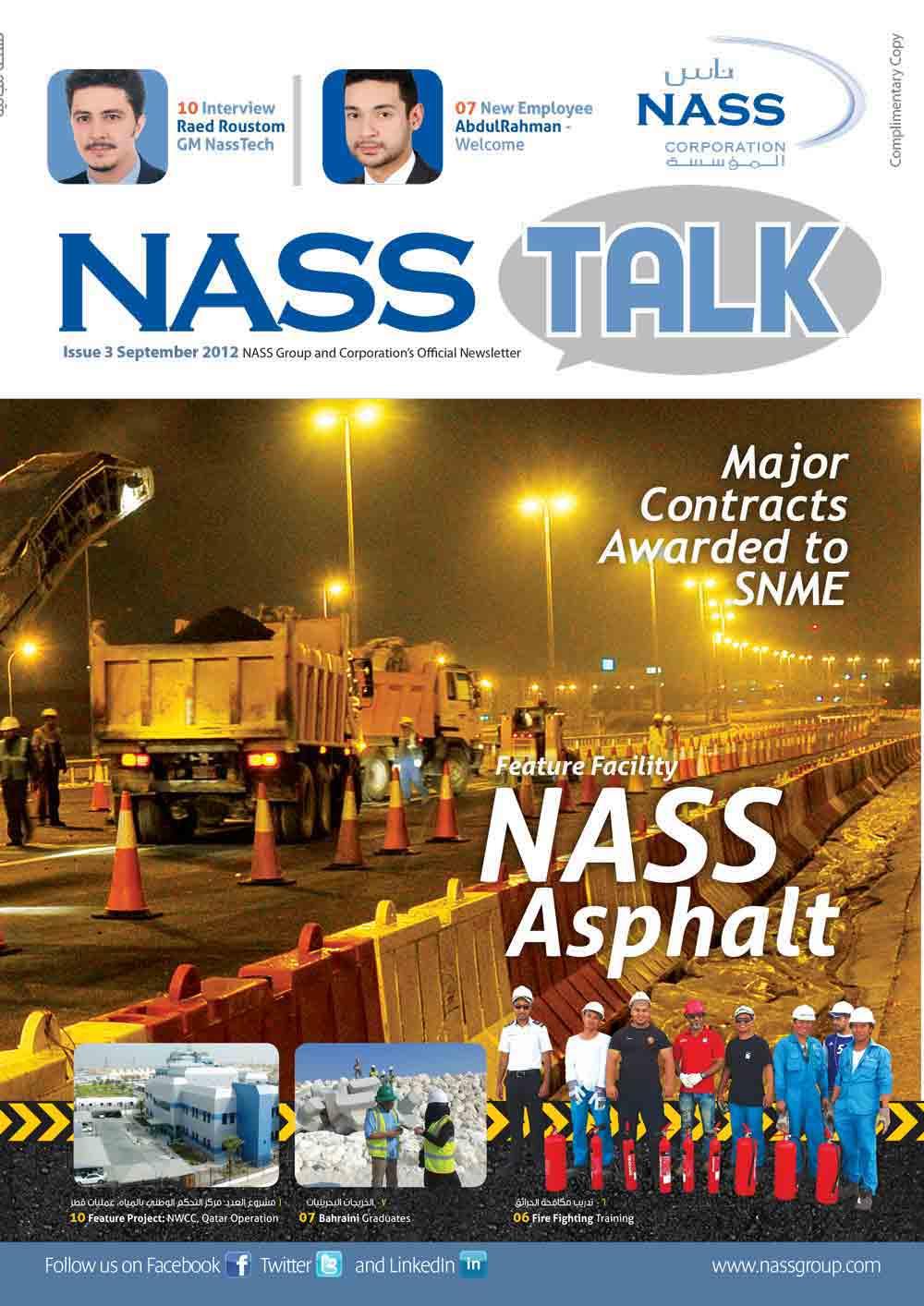 Nass Talk 3