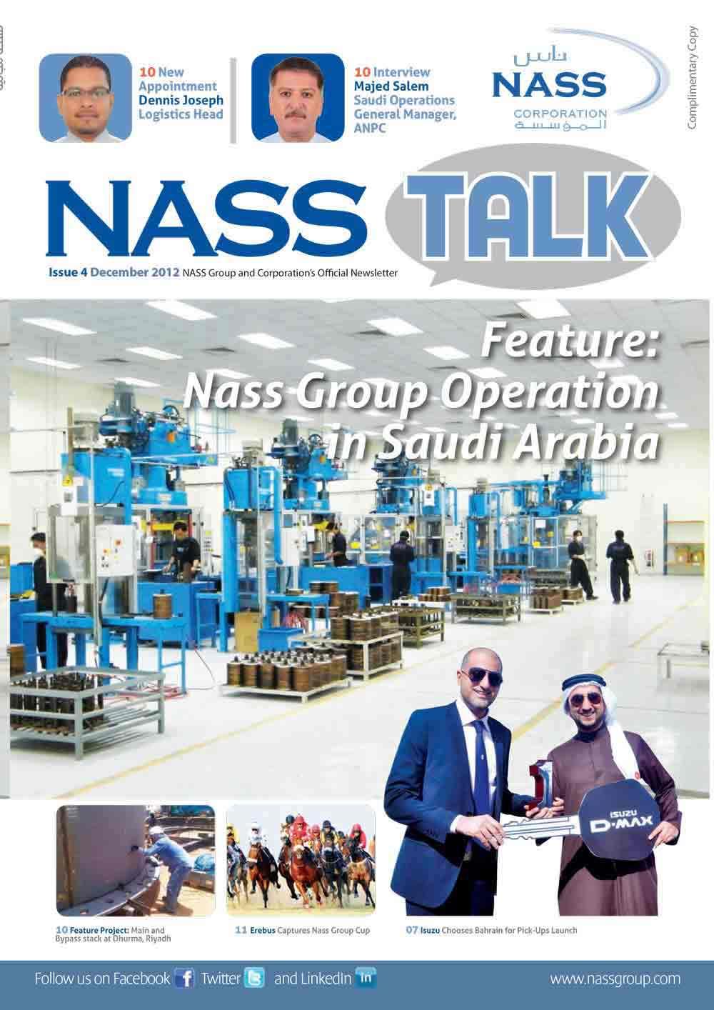 Nass Talk 4
