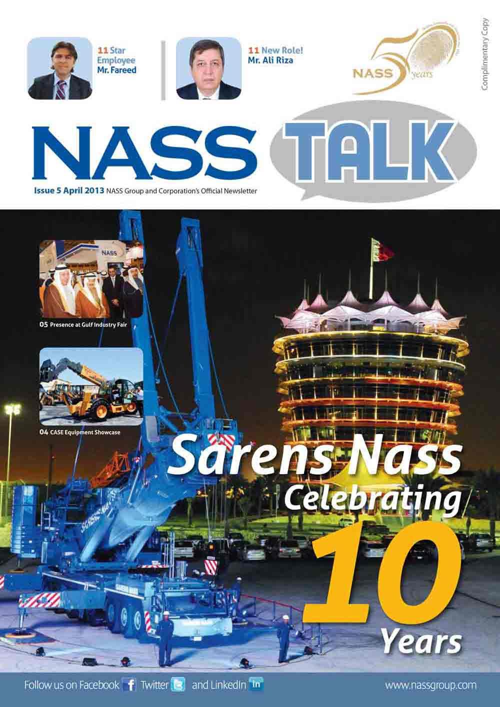 Nass Talk 5
