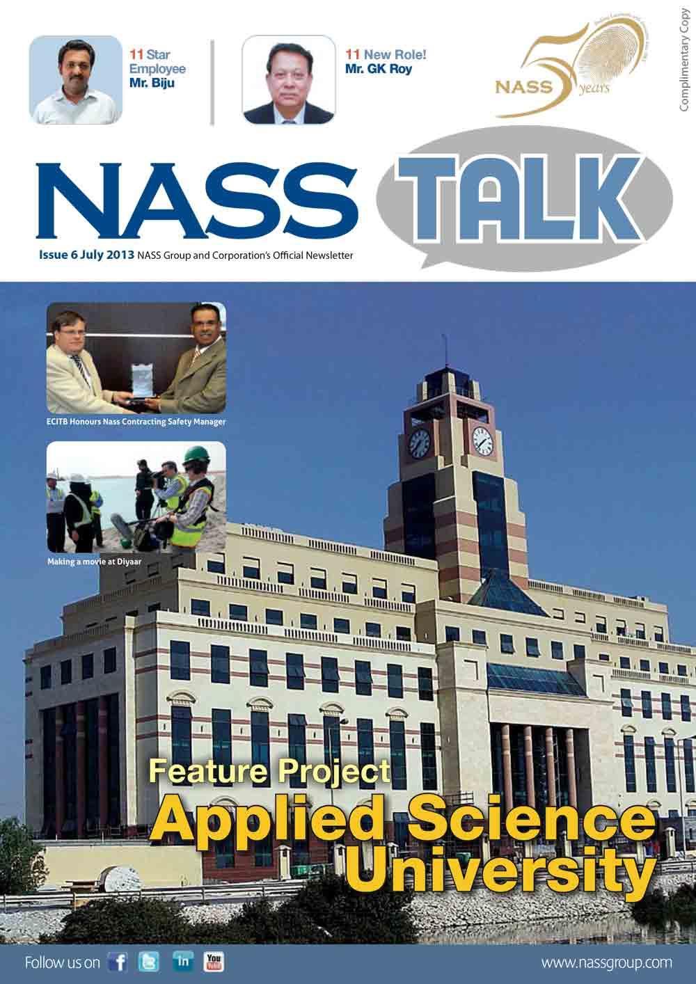 Nass Talk 6