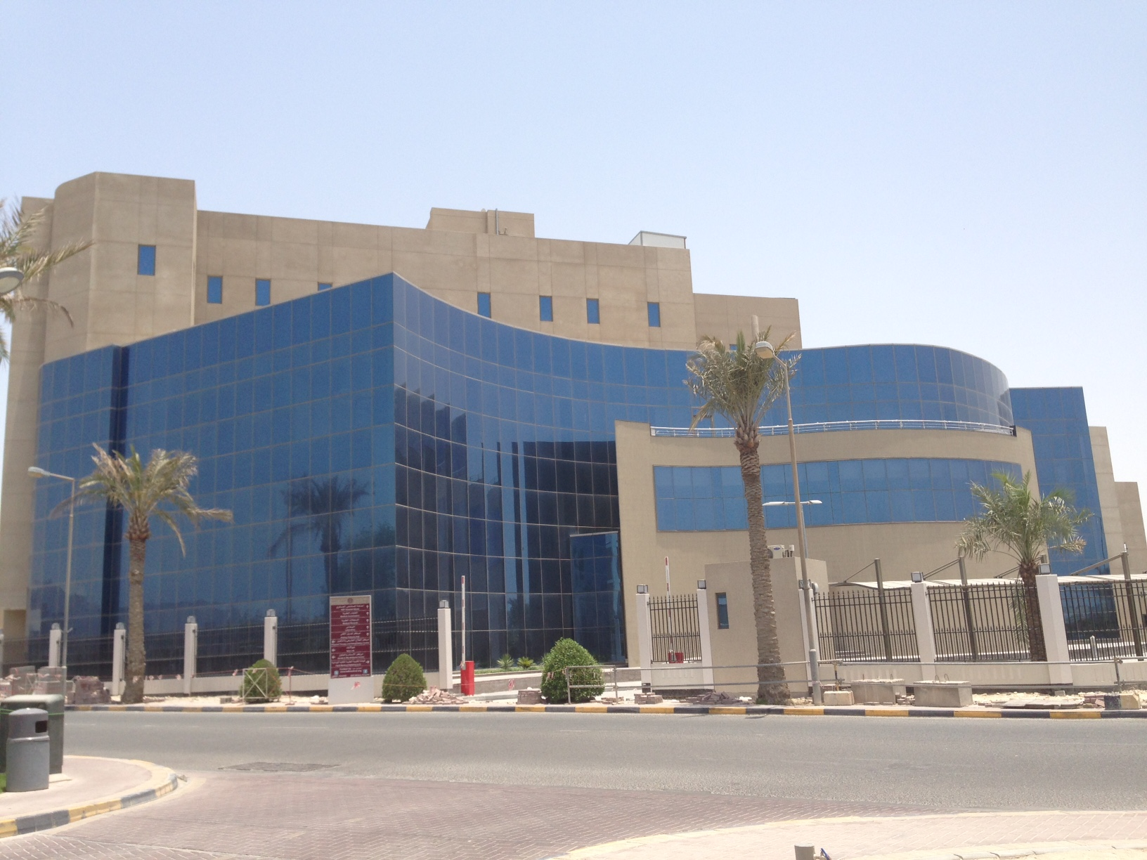 Mobility Solutions at BDF Medical Training Center - NASS